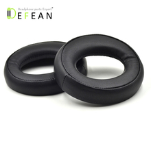 Defean Original Replacement ear pads pillow for SONY gold Wireless headset PS3 PS4 7.1 Virtual Surround Sound CECHYA-0083(China)