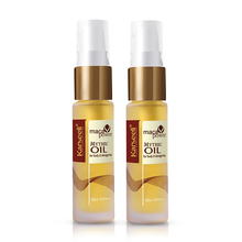 ARGAN OIL 15ml sample Hair care essential oil for Treatment dry scalp keratin Haircare oil for restore Essense damaged hair oil