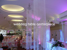 73(no including the stand) Crystal Table Top Chandelier Centerpieces For Weddings Table Wholesale