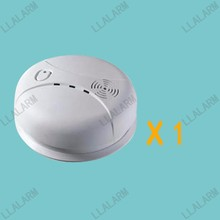 433MHz Wireless Smoke Detector Smoke Alarm Sensor For Wireless Alarm System