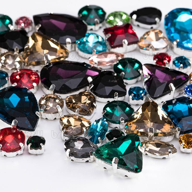 Crystal Rhinestones For Clothing (4)