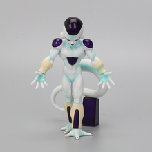 18CM Dragon Ball Z GT Figure Toy Frieza Figure Final Form Frieza PVC Action Figure Collection Toys Boys Birthday Gift