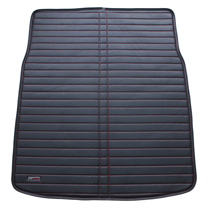 special luggage gallop tail box pad waterproof no odor non slip car trunk mats for Bentley V8 W12<br><br>Aliexpress