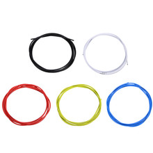 Buy 3M Road Bike MTB Brake Cable Disc Line Brake Wire Cable Line / Gear Shift Bicycle Bike Brake Cable 5 Colors for $3.78 in AliExpress store