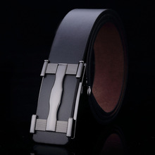 Buy 2016 New Arrival High-end Automatic Buckle H Belt Mens Genuine Leather Belts Luxury Brand Male Fashion Waist Belts for $16.71 in AliExpress store
