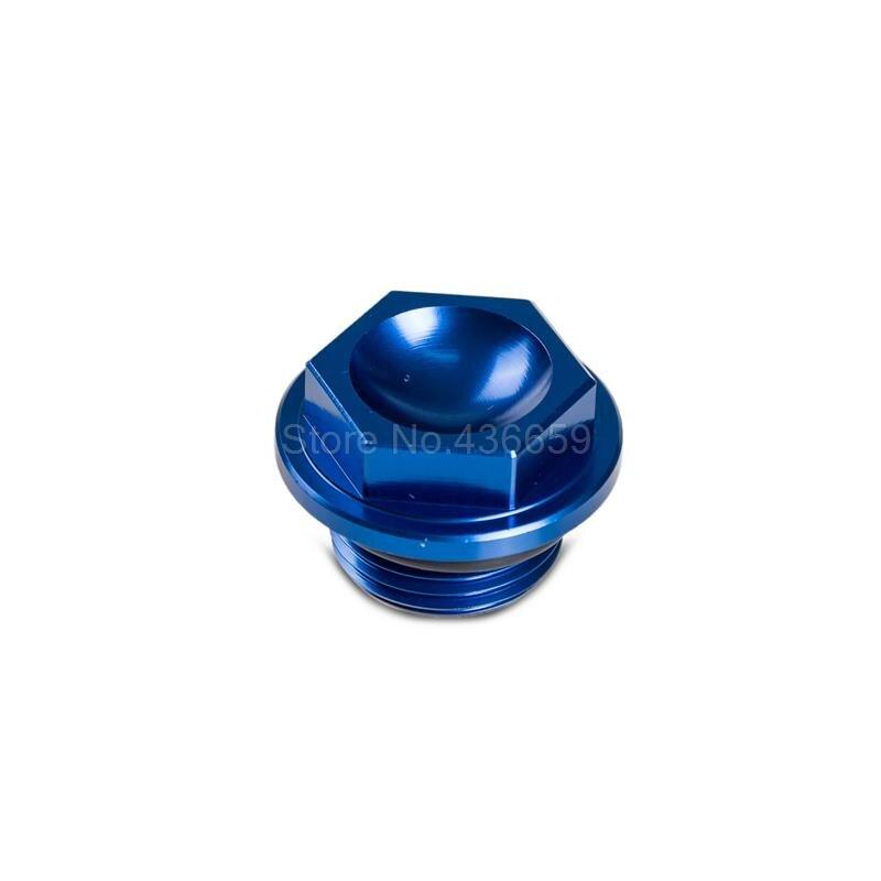 Blue CNC Oil Filler Cap Plug For Husqvarna TE/FE 125-501cc 1992-2013, TC250 2009-2013 Motorbike Frames Decor<br><br>Aliexpress