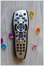 TOP quality Genuine TV Sky universal Remote Control for Set Top Box REV 9 HD for UK Market