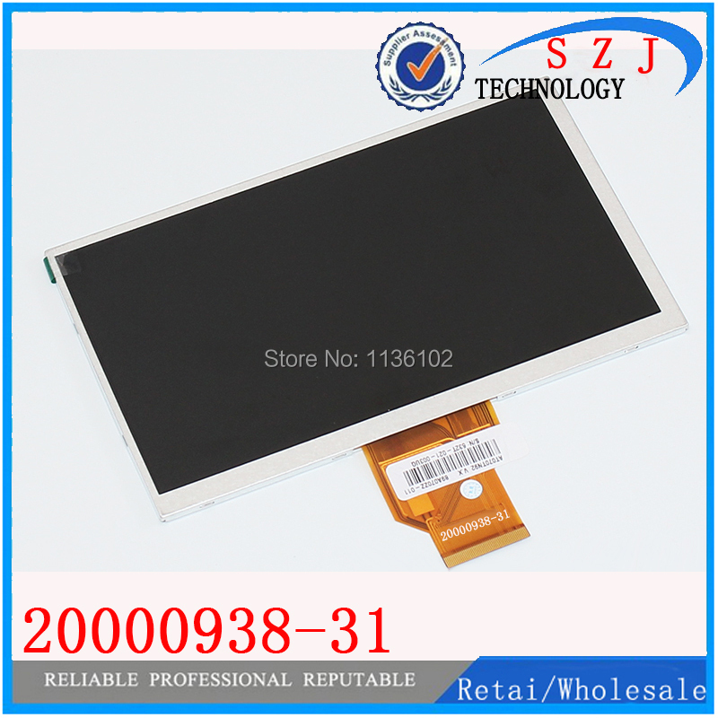 Original 6.5 inch TFT LCD display ZE065NA-01B 20000938-31 Lcd screen display Free shipping<br><br>Aliexpress