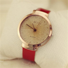 new practical Modern fashion Hot style Clock Girl Luxury Ss Starry Simple Temperament Quartz Watch  Feature: P*21