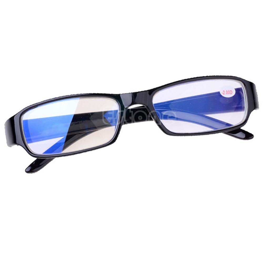 Ralferty New Fashion Glasses Women Eyeglasses Frame Black
