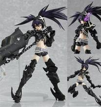Anime Black Rock Shooter SP041# PVC Action Figure Decoration Statue Model Toy New in box 15cm(China)