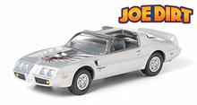 Greenlight 1:64 1979 Firebird Pontiac Trans Am Joe Dirt(2011) - Hollywood 4
