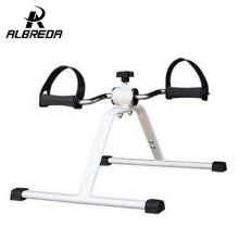 ALBREDA Stepper treadmill cardio  fitness steppers leg machine Home Gym Gymnastics exercise mini stepper lose weight equipment