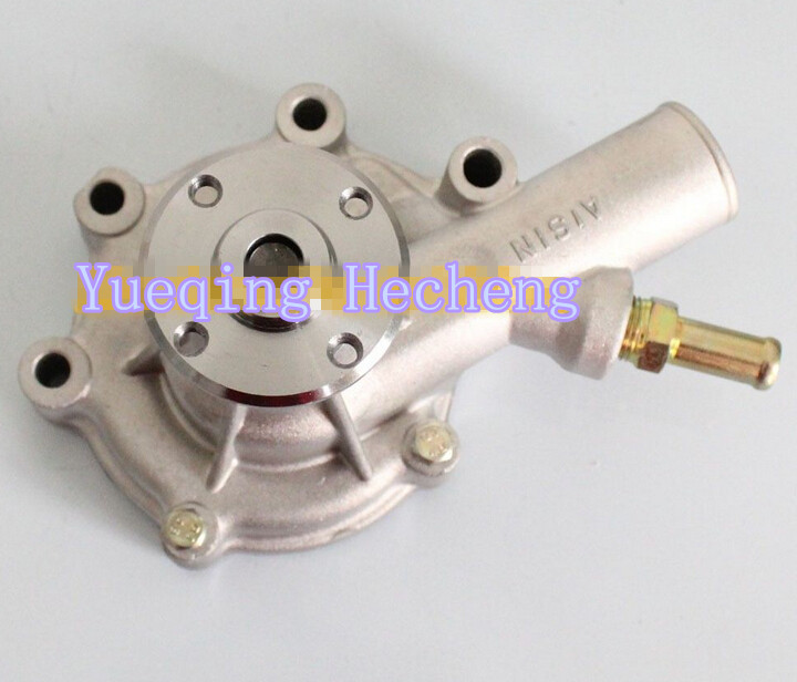 MM409302 New Water pump 1273085C91 for Tractor IH 234 235 244 245 254 255 1120 1130<br>
