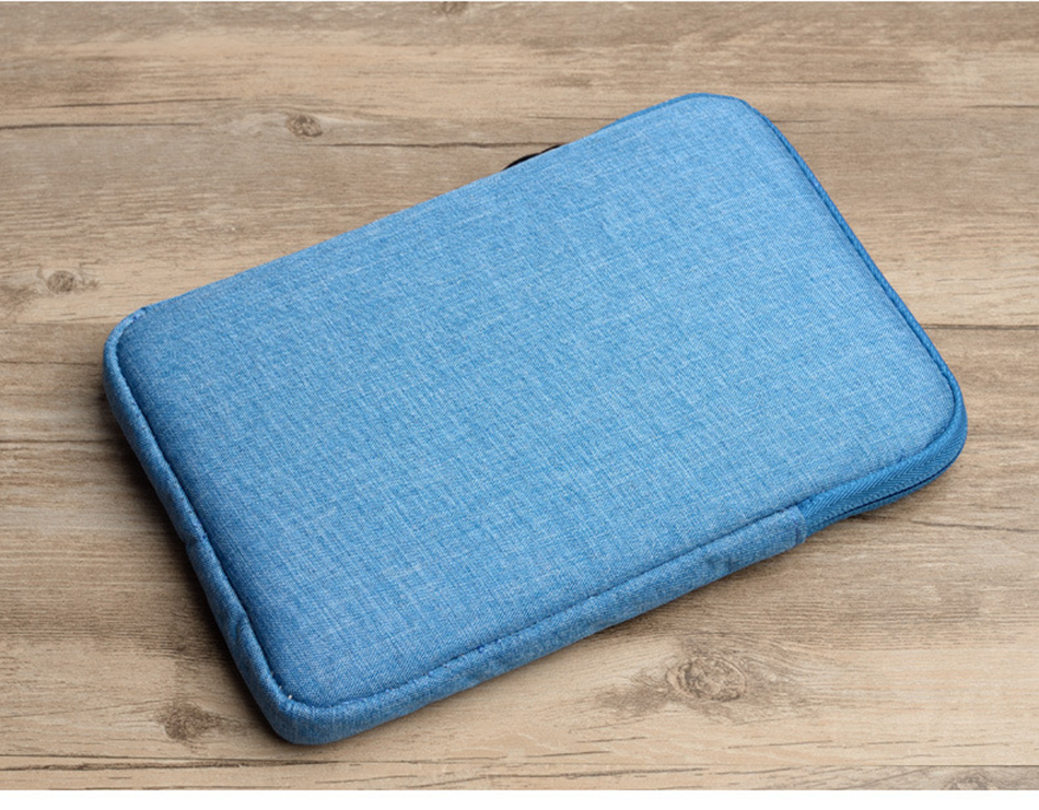 Cotton Shockproof 10.5 inch Tablet Sleeve Bag Cover Funda For iPad 10.5old version iPad234 Protective Pouch Thick Case Shell (18)