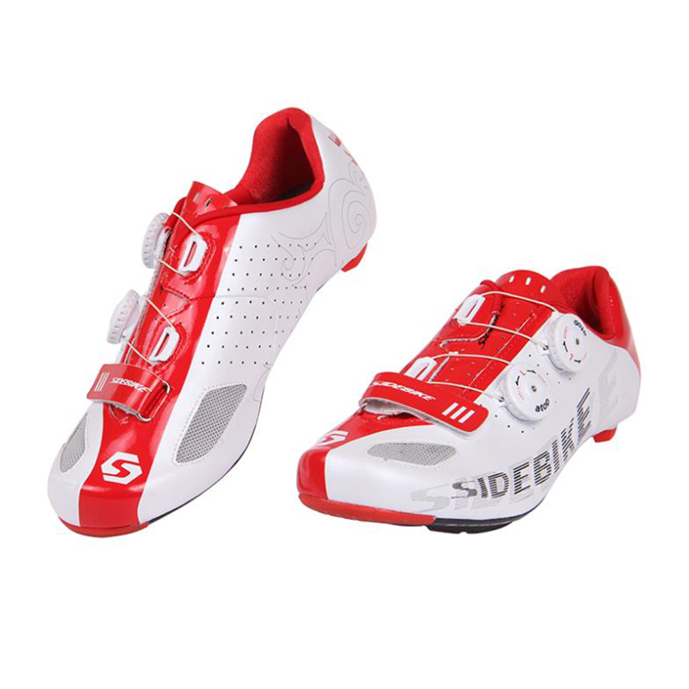 SIDEBIKE-Lightweight-Carbon-Fiber-Soles-Highway-Road-Bike-Racing-Shoes-Bicycle-Cycling-Shoes-Professional-Self-Locking (3)