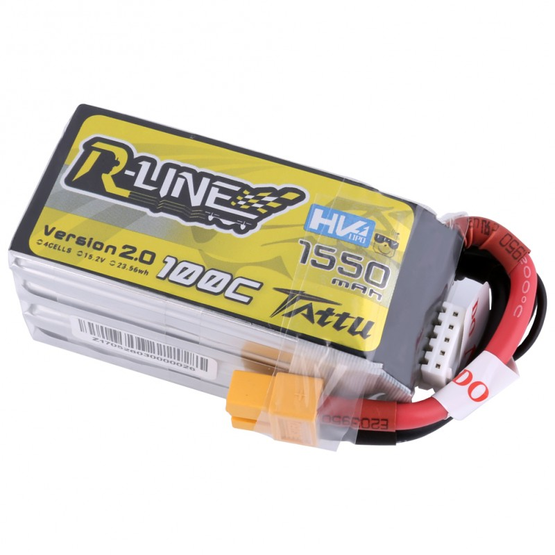 Lipo Battery 4s (1)