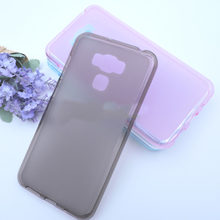 Professional Phone House For ASUS ZenFone3 Max ZC553KL ZC520TL ZenFone 3 New Carcasa Full Body Protect Shell Fundas Slim Case