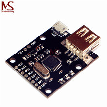 FT311D Development Board USB Host To I2C SPI UART GPIO PWM Communication for Android(China)