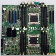 Server motherboard for DELL T7600 TF3RV 0TF3RV system mainboard fully tested and perfect quality