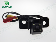 HD Wireless Car Reverse Camera for Crown 08-09 Toyota night vision waterproof(China)