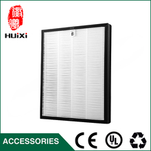 304*242*30mm HEPA Filter Screen + Filter Cotton High-efficiency to Filter Air for AC4001 Air Cleaner Parts to Cleaning House(China)