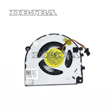 CPU laptop cooler cooling fan for Dell XPS 13 13D-148 L321X 046V55 DFS440605FV0T FB39 42D13FAWI00 EF50050V1-C000-G9A(China)