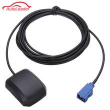 Brand New GPS Antenna Fakra MFD2 RNS2 RNS 510 MFD3 RNS-E For VW Skoda For Benz For Audi