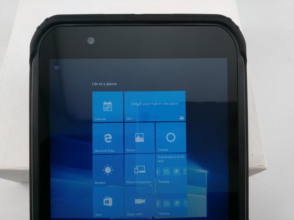Windows Handheld Terminal (7)