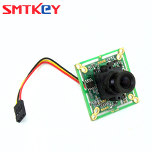 "SMTKEY HD 700TVL 1/3"" SONY CCD PAL or NTSC 3.6mm Mini CCD FPV Camera for RC Quadcopter Drone FPV Photography"
