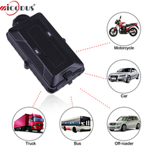 3G Vehicle GPS Tracker TK05G Car Tracking Device 3G WCDMA GSM Powerful Magnet SD Offline Logger 5000mAH Waterproof WIFI Position