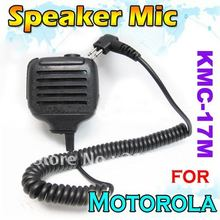 Good Quality KMC-17M Speaker Microphone for Motorola GP2000/GP88S/GP68/XTN446/PRO2150