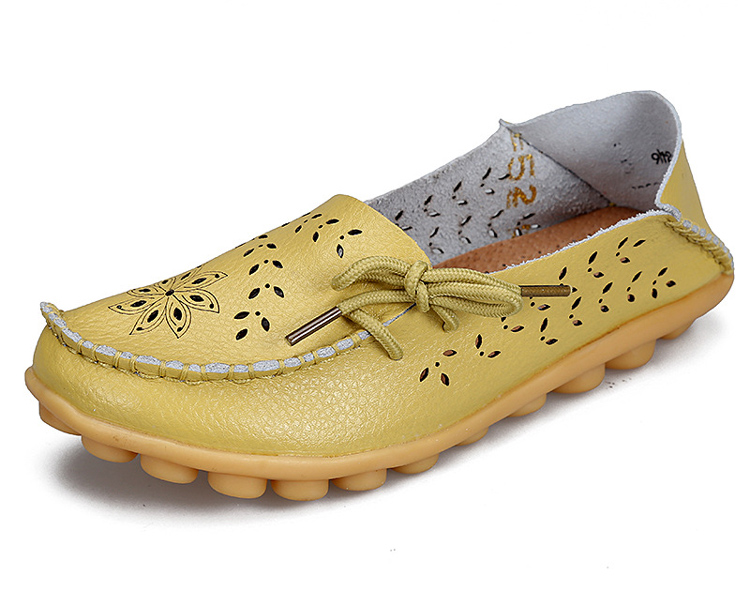 AH 911-2 (23) Women's Summer Loafers Shoes