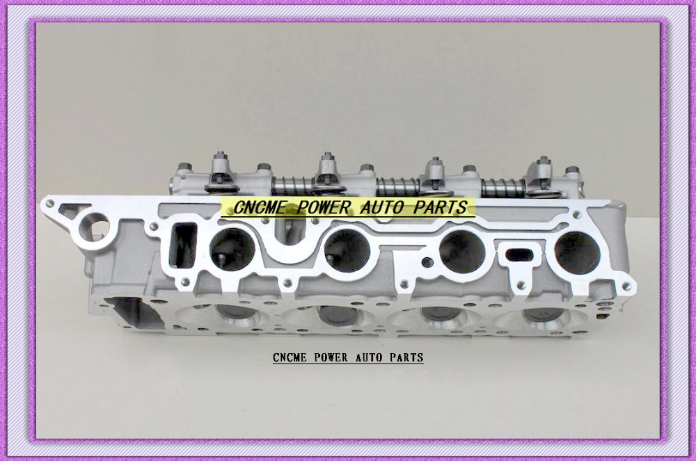 910 175 MD311828 4G54 G54B Complete Cylinder Head Assembly ASSY For Mitsubishi PAJERO L047 V32 MORTERO STARBO CARAVAN 2.6L 83-93