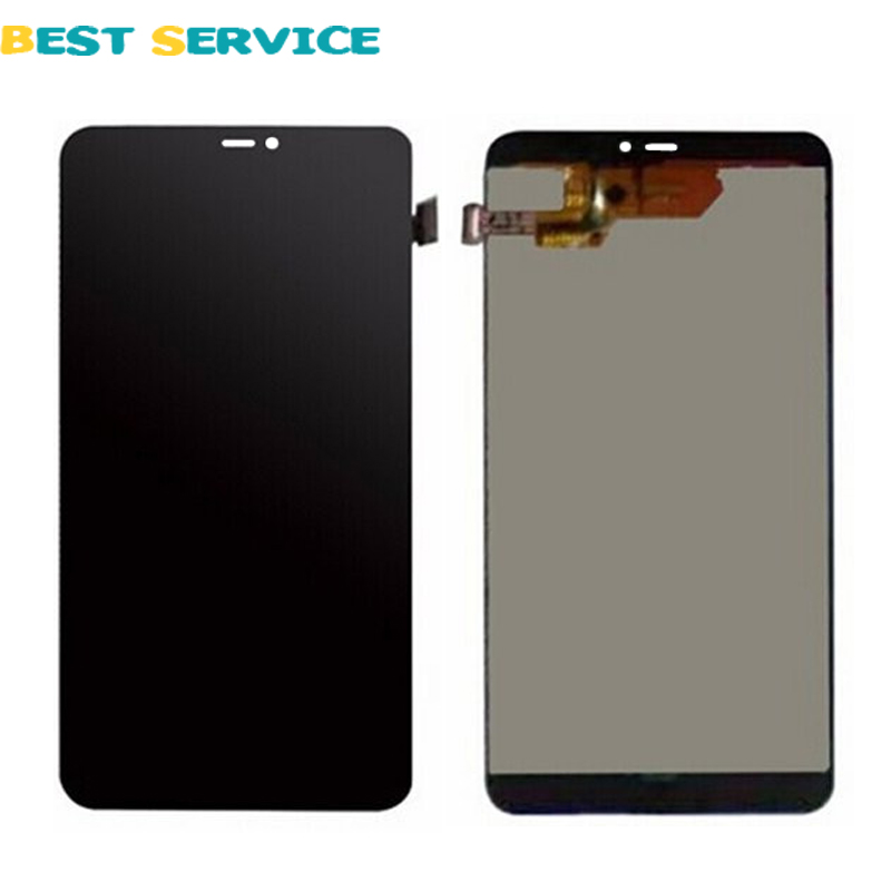 100% Tested New LCD Replacement For Nokia Lumia 640 XL 640XL LCD Display With Touch Screen Digitizer Assembly + Tools<br><br>Aliexpress