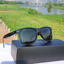 LVVKEE top Quality hot brands fashion Men Women sunglasses Polarizer sunglasses Jacket 2140 retro vintage sunglasses UV400 1048(China)