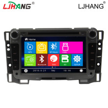 Cheap High Quality Multimedia System Car DVD Player for ChevroIet SAIL Steering Wheel Control RDS GPS BT/RDS/Radio/SWC/USB/SD/3G