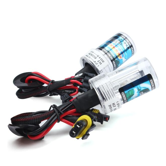 kongyide H1 canbus 12V 12V 55W H1 5000K Xenon HID Bulb + Ballast Conversion Set Kit Hot Sale Jan17