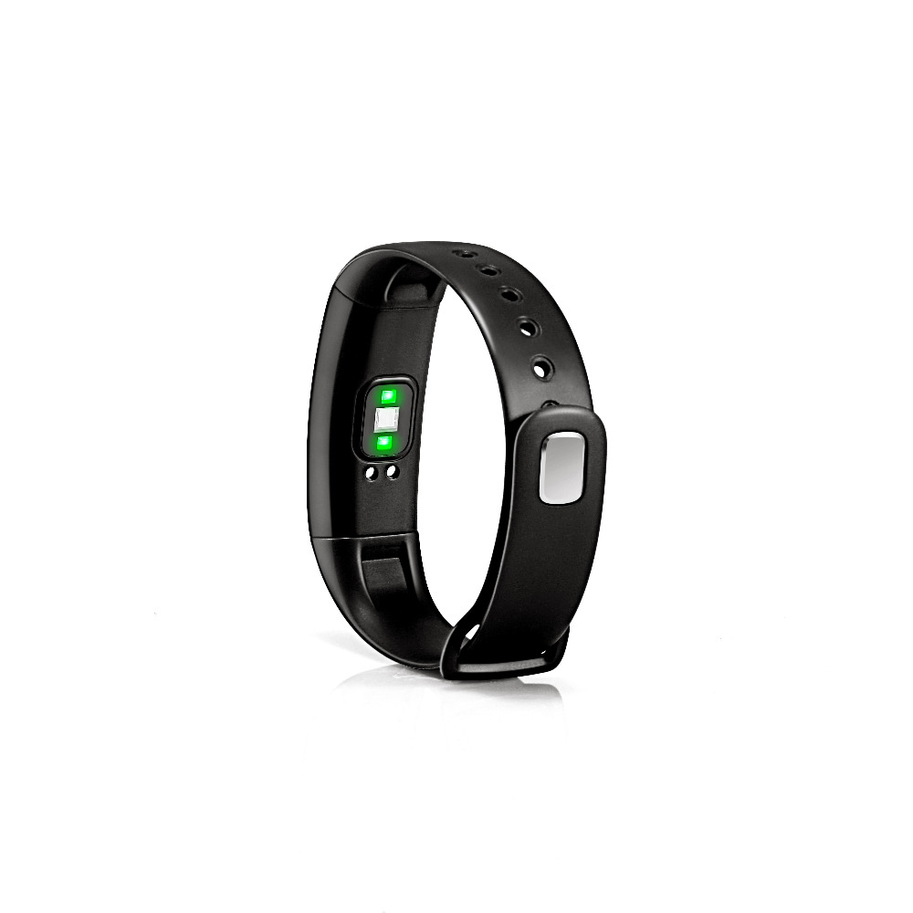 fitness bracelet blood pressure