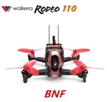 Original Walkera Rodeo 110 (Without Transmitter ) With 600TVL Camera Racing Drone RC Quadcopter Drone(China)