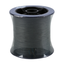 300m 20lb 0.18mm Dyneema Fishing Line Strong Braided 4 Strands -Black(China)