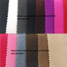 Leather for Winter Immitation Fur Leather Goat Hair  Leather DIY for Garment Sofa and Shoes P1321