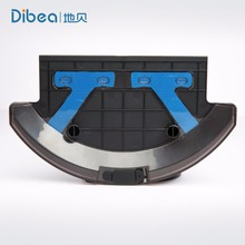 Slim Water Tank for D900 Robotic Vacuum Cleaner Automatic Floor Cleaning Seepage System