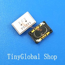 2pcs/lot XGE New Ear Speaker earpieces Repair Replacement for Nokia N95 8G 6120C N78 N81 N82 N93i 520 high quality(China)