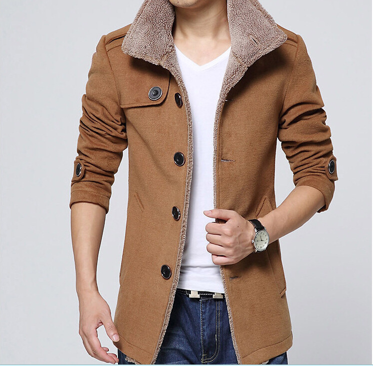 Compare Prices on Mens Winter Cashmere Coats- Online Shopping/Buy ...