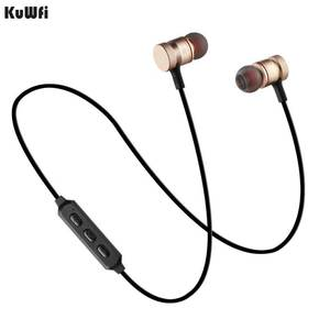Kuwfi Headset Earpho...