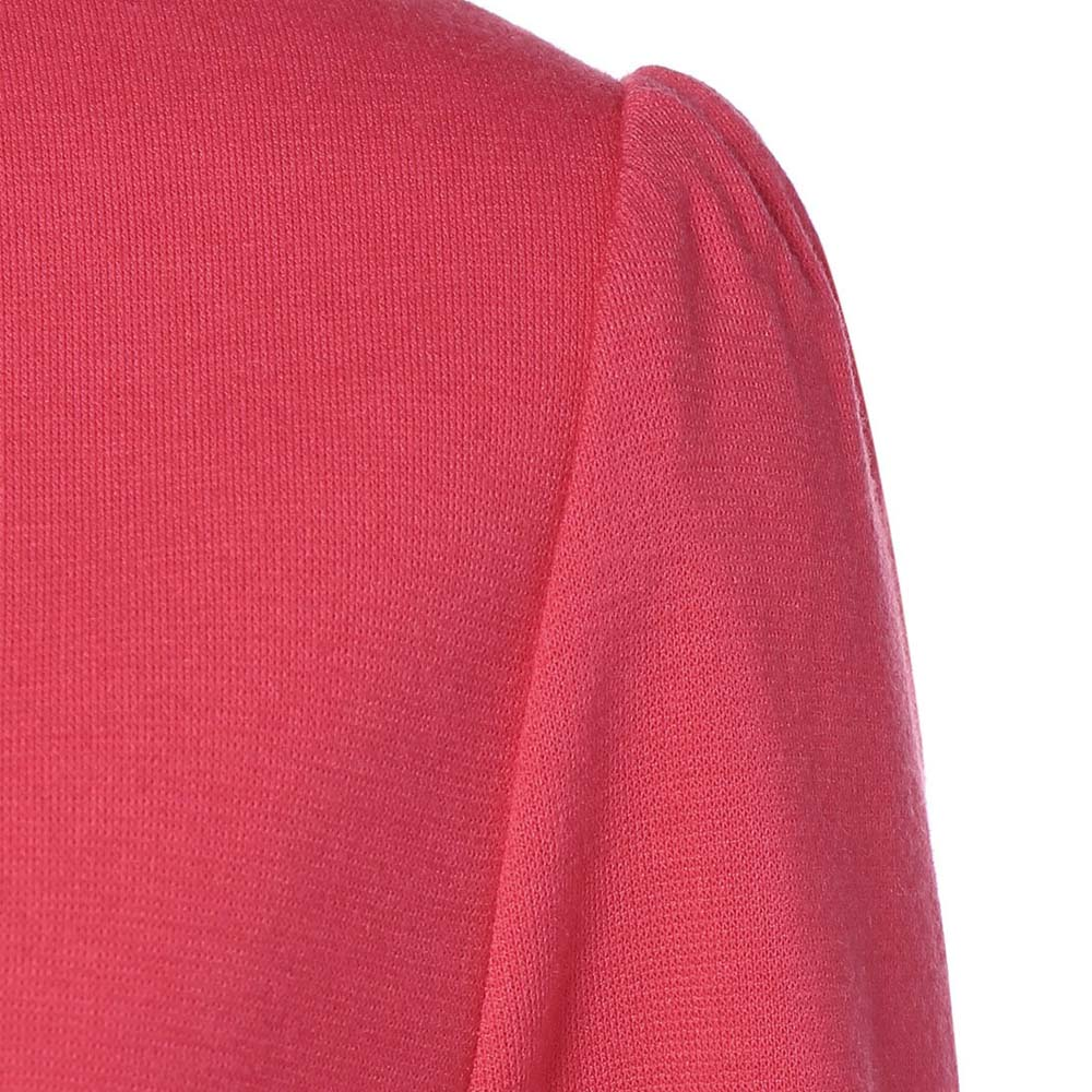 VESTLINDA Pencil Office Dress 5 Colors Plus Size Jacket Look Floral Print Women Vestidos Mujer Jurken Robe Slim Bodycon Dresses 6