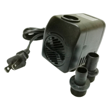 20W 1000L/H Water Pump For Submersible Aquarium Fish Tank Pump Energy Efficient 110V US Plug united states canada japan use(China)