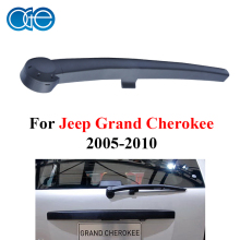 Oge Rear Wiper Arm For Jeep Grand Cherokee 2005 2006 2007 2008 2009 2010 Windscreen Natural Rubber Window Windshield