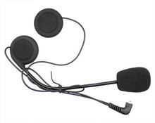 T-COMVB Headset Microphone Mic For FreedConn Helmet Bluetooth Intercom